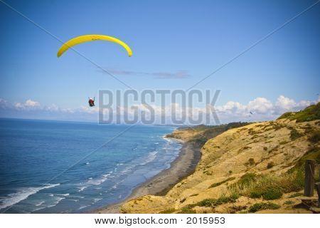 Sailing Glider