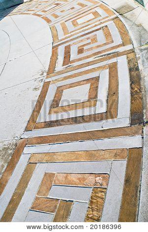 Geometric Path
