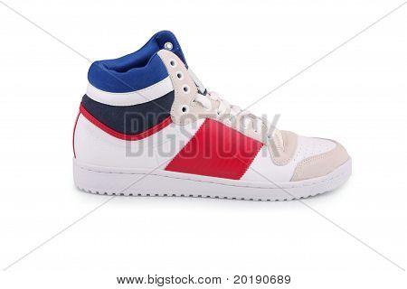 Male Sneaker