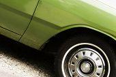 pic of swinger  - groovy old car - JPG