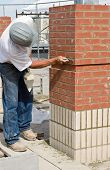 Bricklaying Detail Work