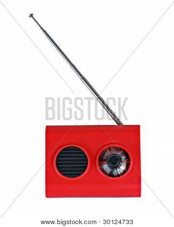 70'sTransistor Radio