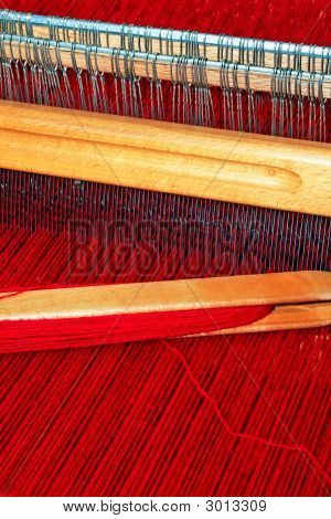 Loom And Thread