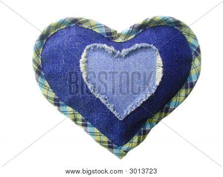 Jeans Heart.