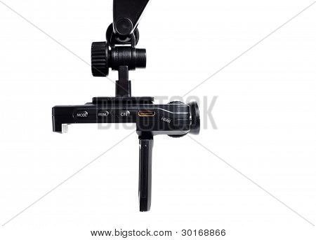 Automobile Camcorder