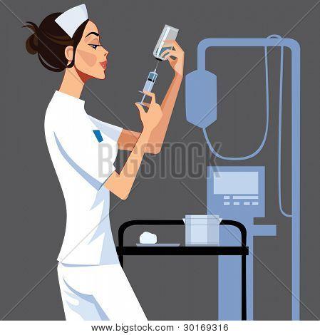procedural nurse