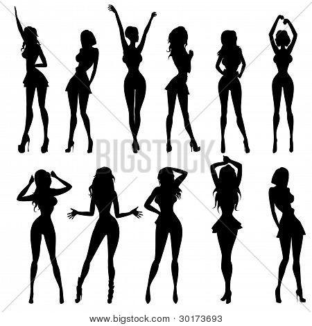 Anime Models