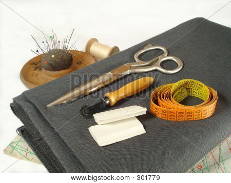 Sewing Instruments