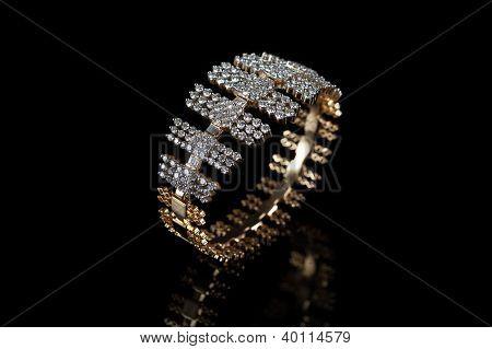 Designer-Diamant-Armband