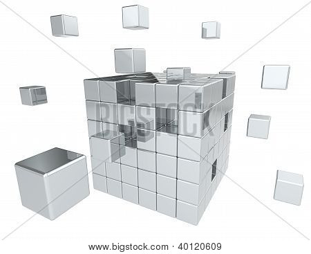 Building Blocks.