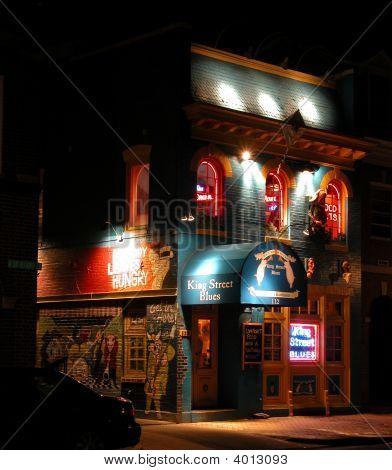 King Street Grill, Alexandria, Va, 2005