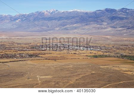 Bishop California