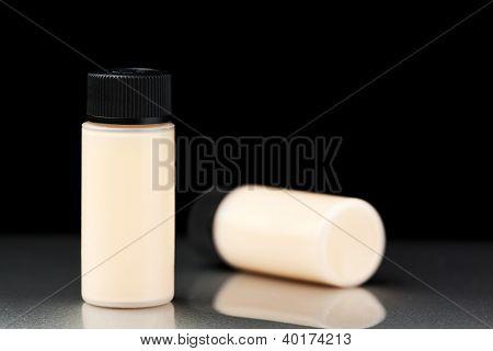 Foundation Bottle