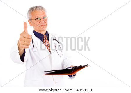 Man Doctor