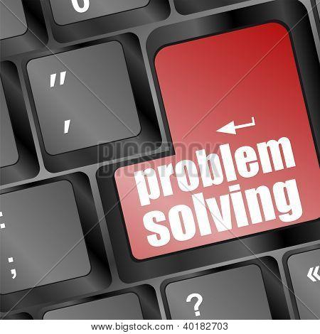 Problem Solving Button On Laptop Keyboard