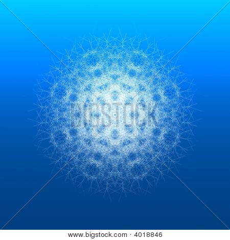 Snowflake Fractal