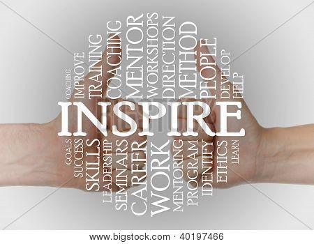 Konzept inspirieren
