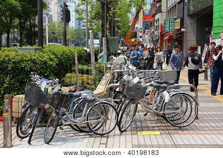 Kawasaki, Japan