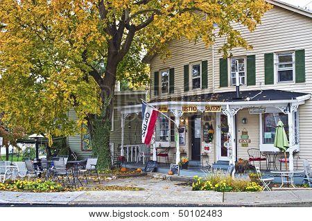 Rural Store