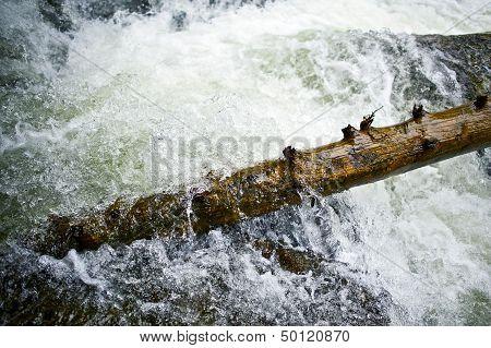 Furious Water