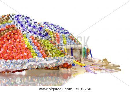 Embroidered Brassiere