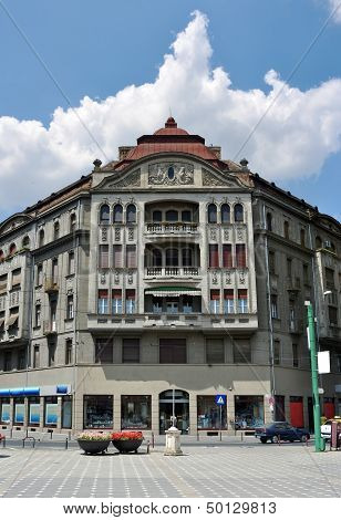 Weiss Palace