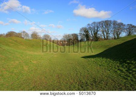 Roman Amfitheatre