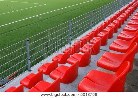 Seats At The Stadium