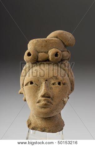 Pre Columbian Female
