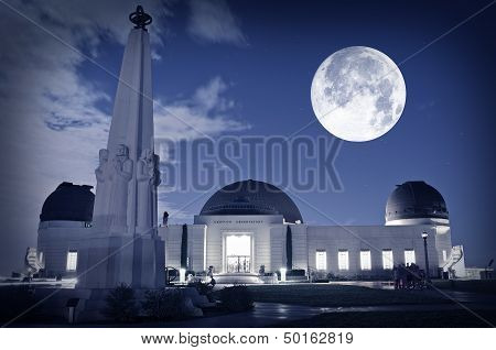Los Angeles Observatory
