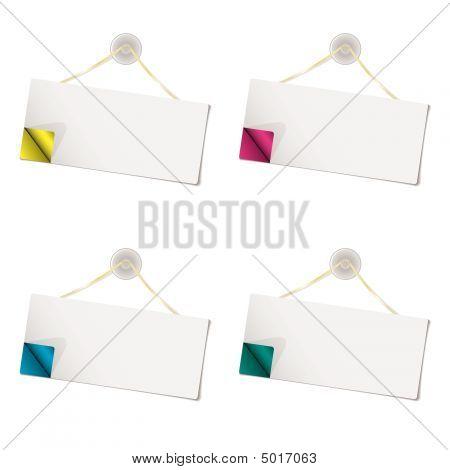 Shop Sign Variation