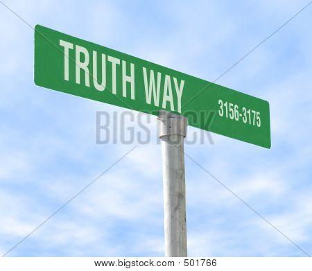 Truth Way