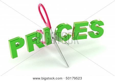 Cutting Prices