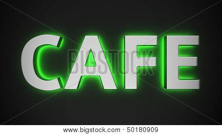 Luminous Cafe