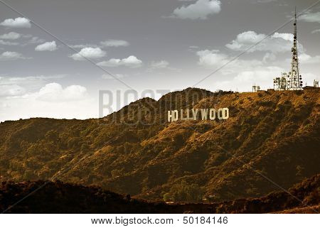 Famous Hollywood
