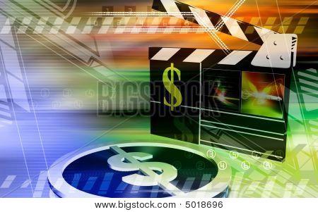 Dollar Clap Image