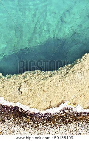 Geyser Basin