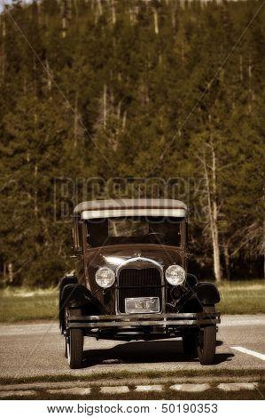 American Oldtimer