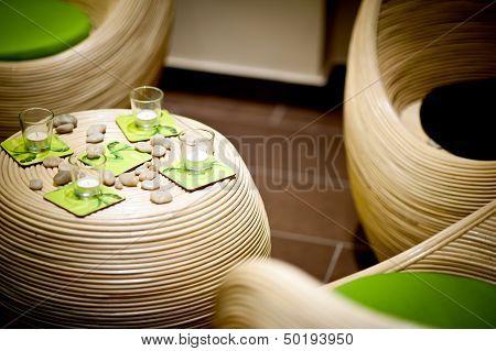 Wattle Furniture