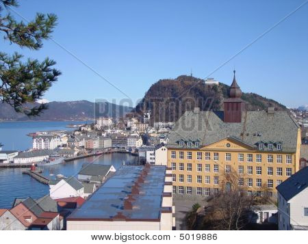 Alesund - Norway