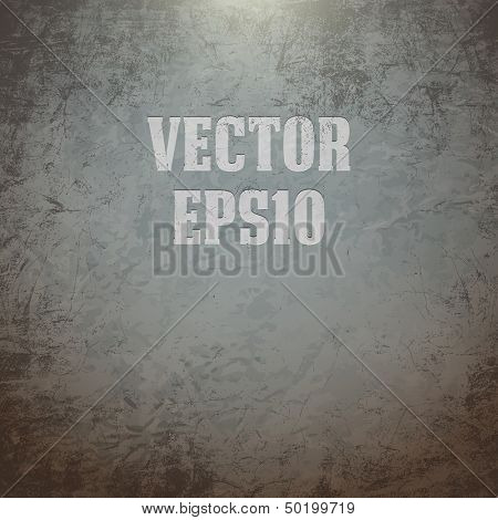 Grunge vector paper background