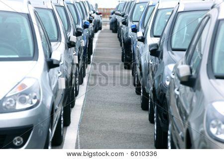 Parc Automobiles