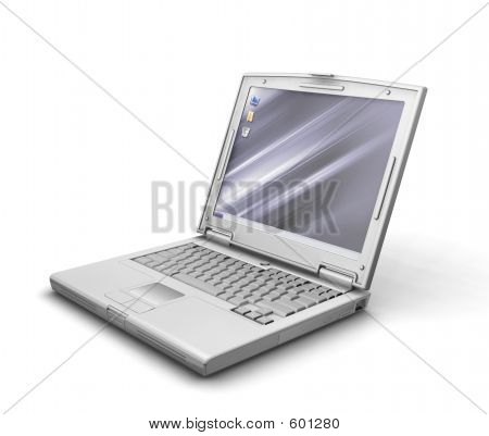 Generische Laptop