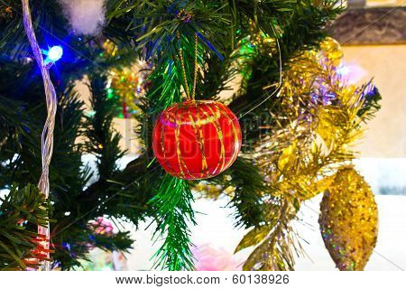 Merry Christmas And Happy New Year,
