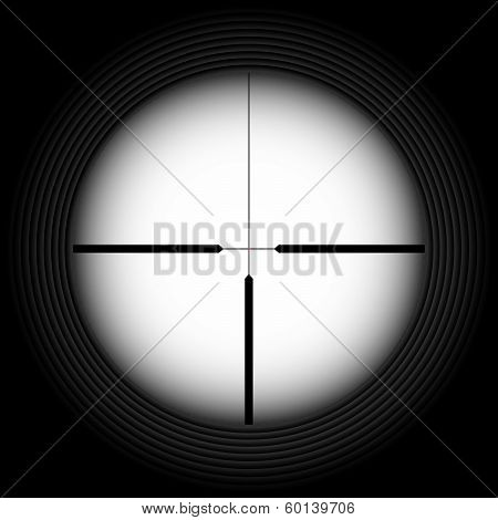 Rifle sight