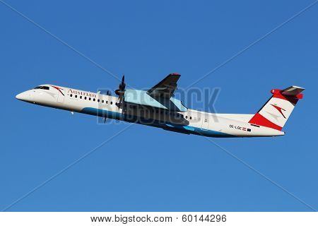 Austrian Airlines (tyrolean Airways)
