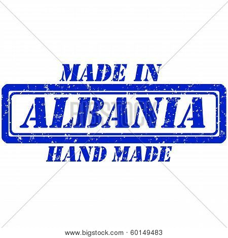 Made In Hand Made