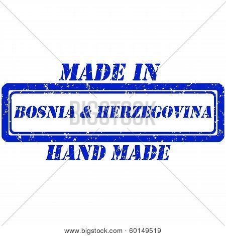 Hand Made Bosnia