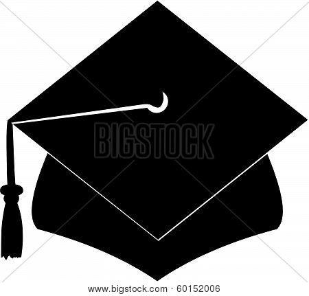 University Graduate Hat