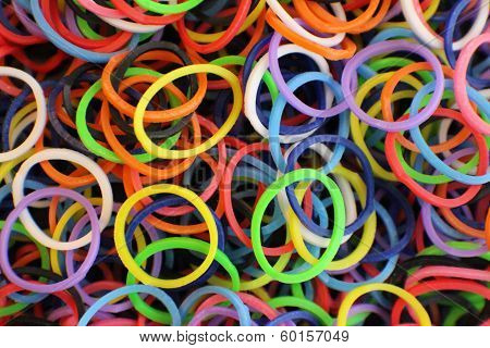 Colorful Bands